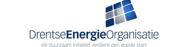 Unieke samenwerking met Drentse Energie Organisatie