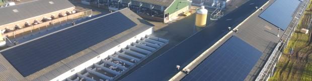 Subsidie asbestsanering verdubbeld bij aanschaf zonnepanelen