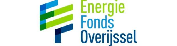 Succesvolle samenwerking Energiefonds Overijssel