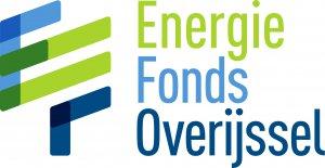 Logo Energiefonds Overijssel