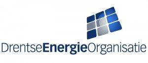 Logo Drentse Energie Organisatie